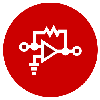 analog embedded processing semiconductor company texas
