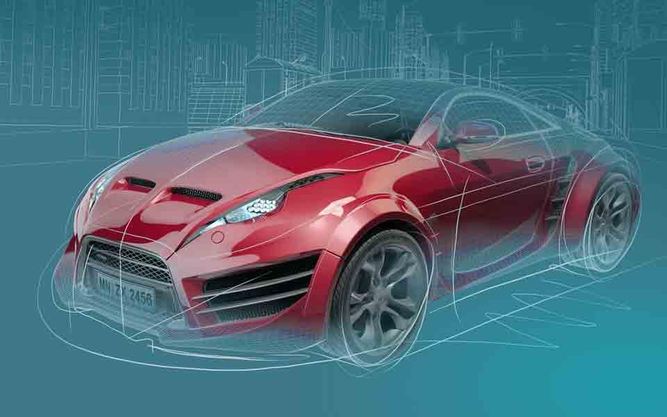 Automotive Power ICs