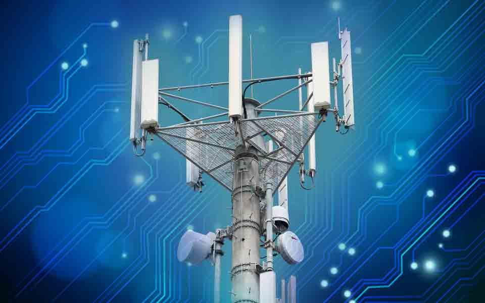 Communications Power ICs