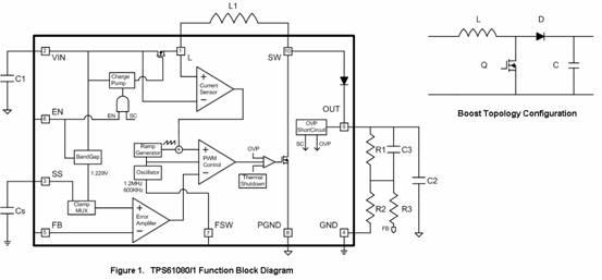 手持设备中升压dcdc转换器可靠性设计浅析