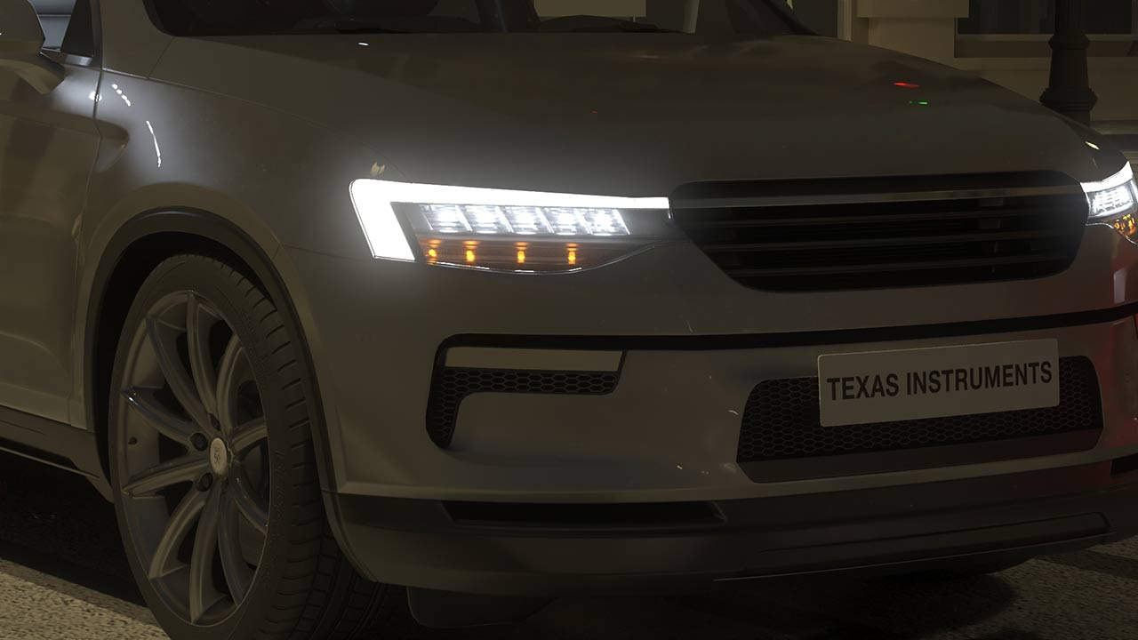Headlights-automotive-led-driver