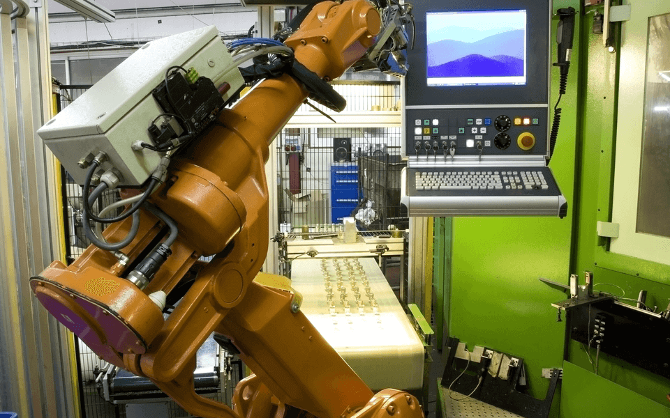 Factory Automation Applications Factory Automation