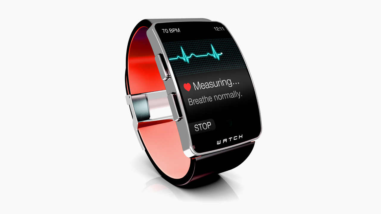Wearable patient monitors