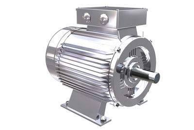 Motor drive control system solutions overview for Industrial dc motor controller