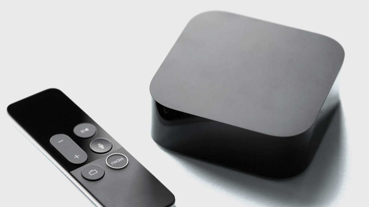 Set-top box (STB)