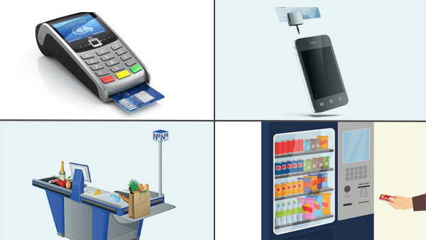 Electronic Point Of Sale Ic Solutions Overview Ti Com