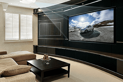 Digital projection solutions