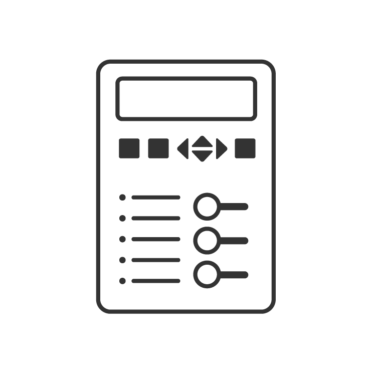 protection relay icon