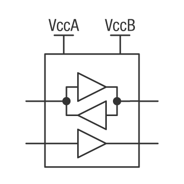 Voltage Level Translation Overview Logic Circuit Ti Com