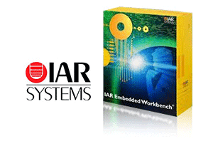 IAR Embedded Workbench Kickstart