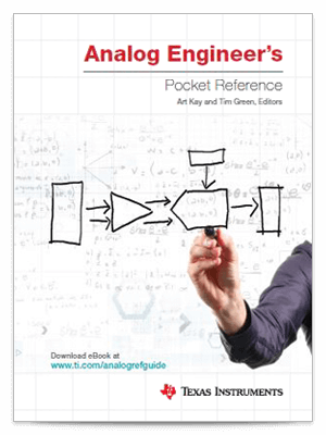 Analog Engineer's Pocket Reference