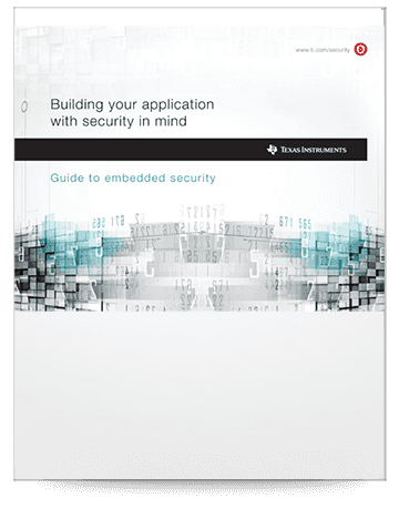 Embedded Security Enablers E-Book