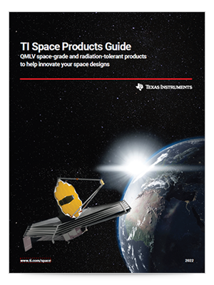 Space products guide