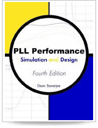 PLL Performance Simulation and Design Handbook - 4th Edition