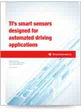 mmWave automotive sensors white paper