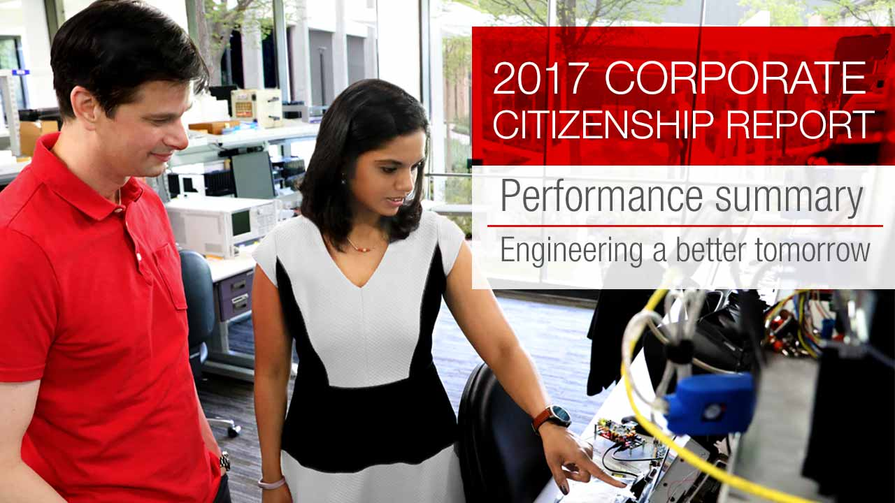 Citizenship Corporate Report Http Wwwticom Tool Tinati Click Here To Read The Performance Summary