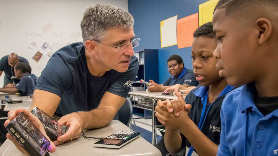 STEM teaching & learning resources | Education engagement