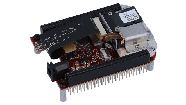 DLP LightCrafter Display 2000 evaluation module