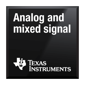 Analog & Mixed Signal