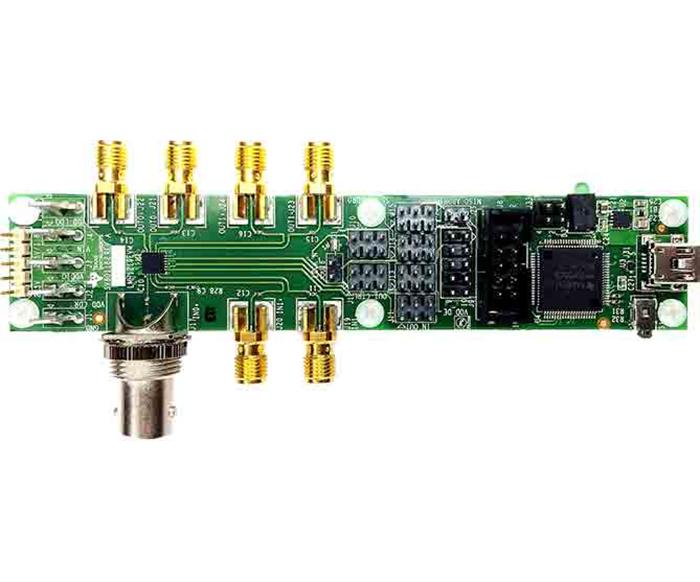 Serial Digital Interface (SDI) | Design & development