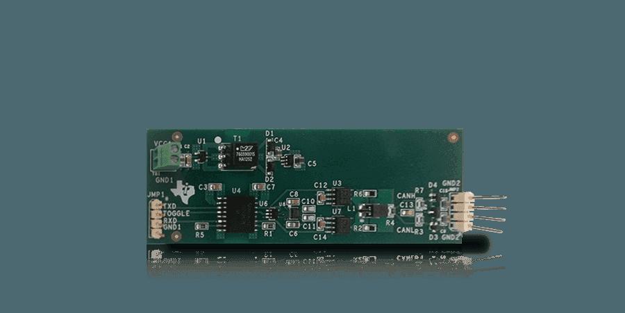 Can Lin Tools Amp Software Interface Ti Com