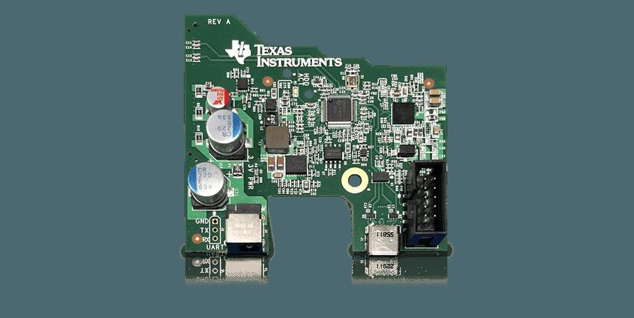 Usb Tools Amp Software Interface Ti Com