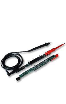 Digital multimeter probe