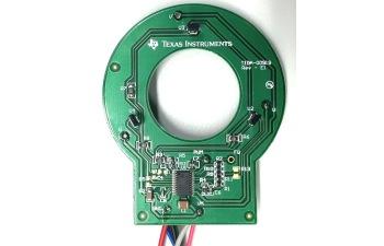 Brushless DC (BLDC) Drivers   Design & development   Motor