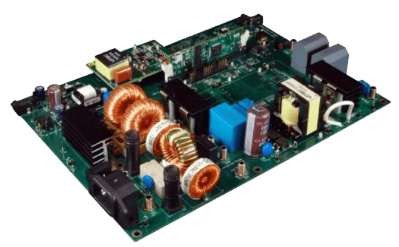 MOSFET & IGBT Gate Drivers | Tools & Software | Power ICs ...