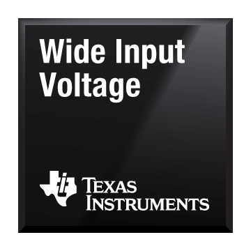 wide input voltage