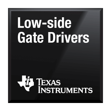 100 pieces Gate Drivers 2-A Dual Low-Side Ultrafast MOSFET