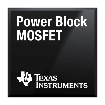 Power Block MOSFET