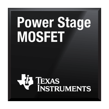 Power Stage MOSFET