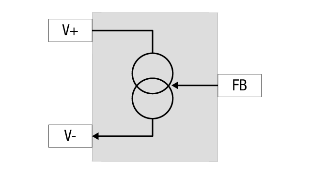 Current reference circuit