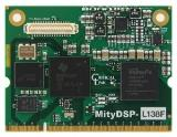 MityDSP-L138F – OMAP-L138 SOM with User Programmable FPGA (Daughter Cards)