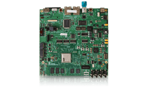 DRA74x/DRA75x Evaluation Module