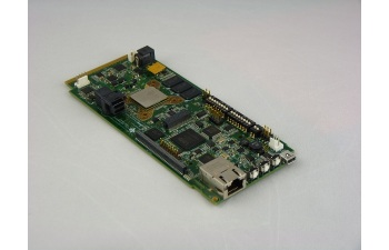 TMS320C6657 Lite Evaluation Module (EVM)