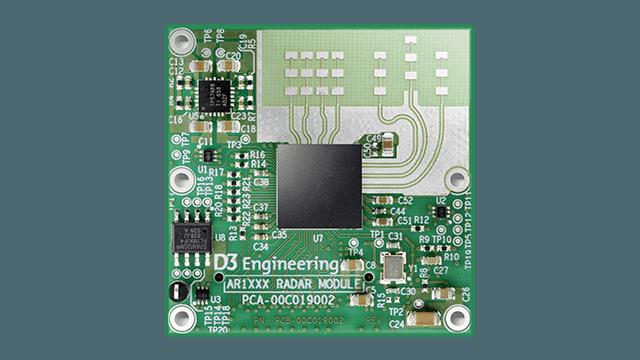 Automotive Mmwave Radar Sensors Tools Amp Software Ti Com