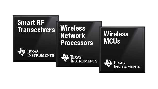Wireless portfolio
