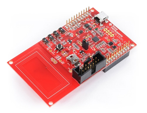 RF430FRL152H Evaluation Module