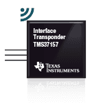 Interface Transponder IC