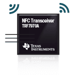 NFC Transceiver IC