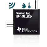Sensor Transponder IC