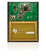 TRF7970ATB Evaluation Module