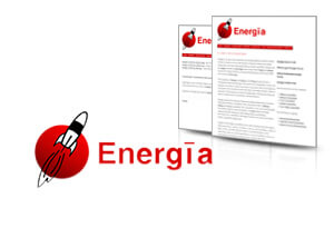 Energia for Launchpad development