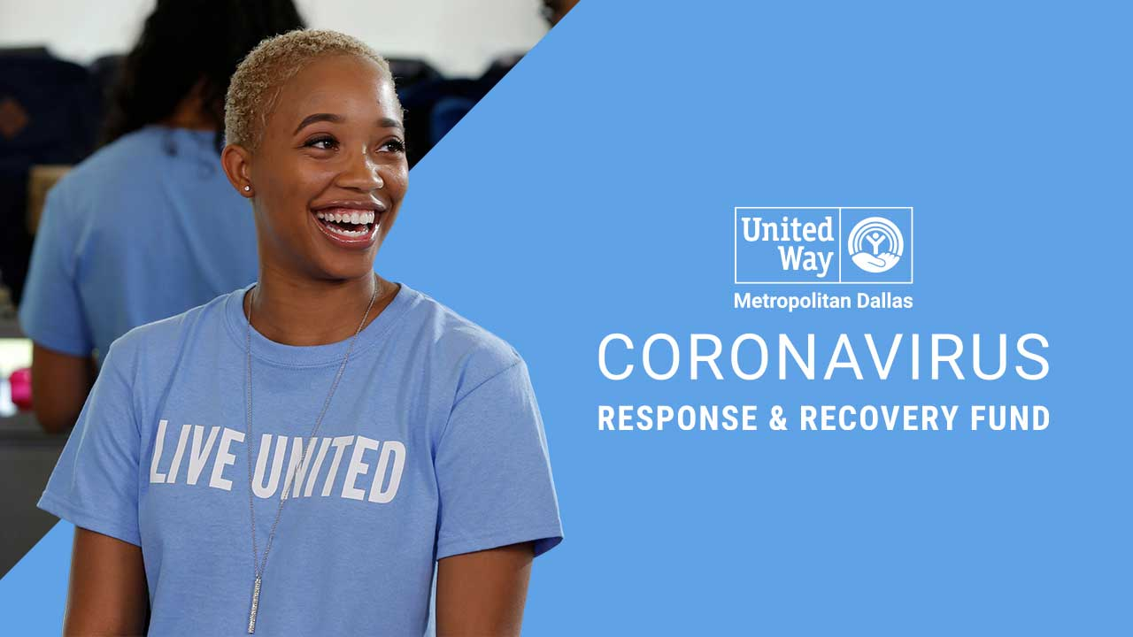 United Way coronavirus fund