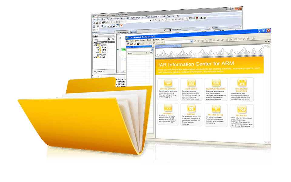 SimpleLink Software