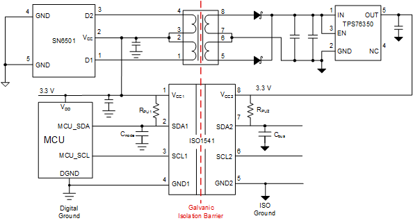 top 6 design questions about i2c isolators - analog wire - blogs