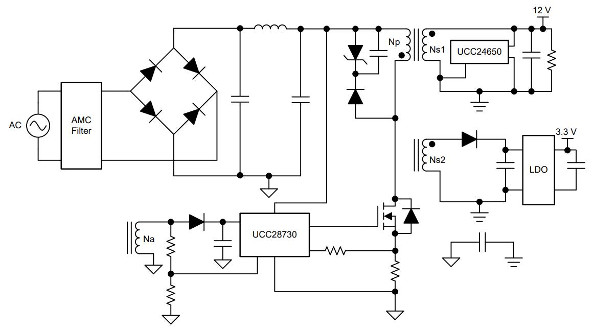 get smarter about  u2018zero u2019 standby power in your next appliance design