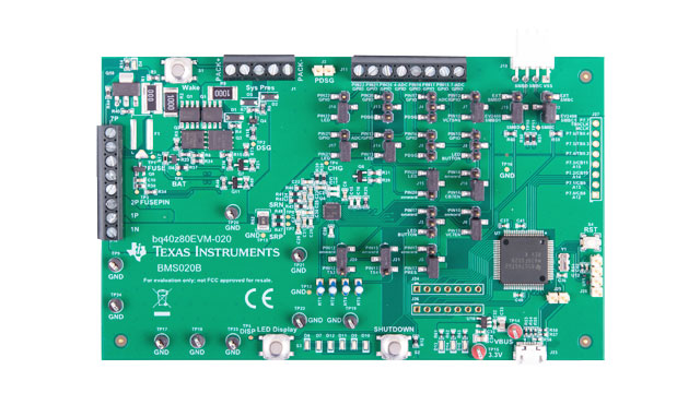 MSP430 25MHZ 16BIT TEXAS INSTRUMENTS MSP430F5529IPNR MCU LQFP-80 1 piece